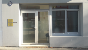Notre cabinet de psychothérapie à Lorient